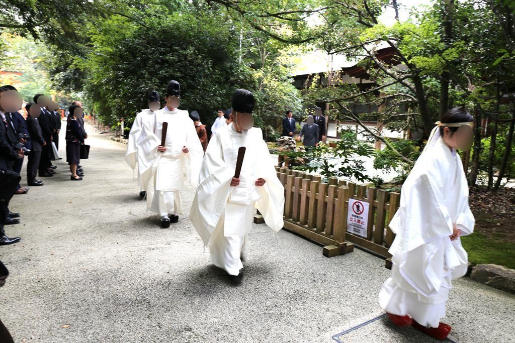 下鴨神社 印章祈願祭