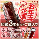 2017 お年玉企画