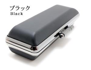 チタンカラーケース【ブラック】
